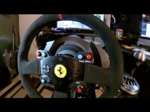 Car Racing Setup Games