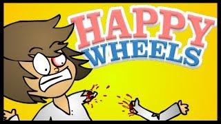 Best of Happy Wheels #4