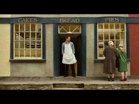 THE BAKER (2007) Cymraeg / Welsh scene