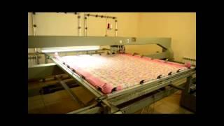 БикТекс - стегаем одеяло.(Пошив и производство спальных пренадлежностей., 2012-09-21T14:34:02.000Z)