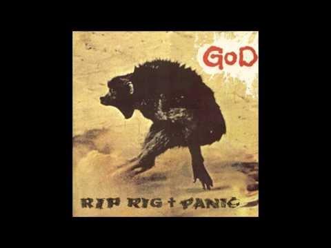 "Rip Rig + Panic - ""God"" [FULL ALBUM]"