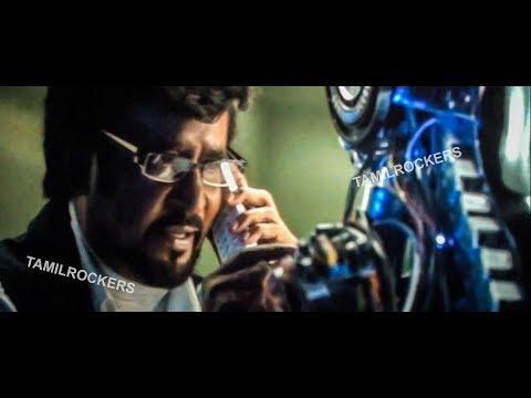 2.0 Movie On Tamilrockers! - 2Point0 Team Member Blasts | Rajinikanth |  Shankar