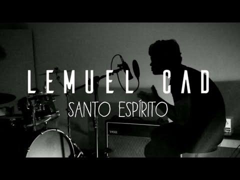 Santo Espírito Holy Spirit - Laura Souguellis   Lemuel CaD