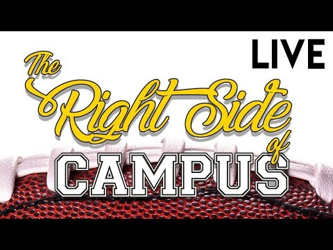 Betting Predictions & Analysis | Donnie & Jeff Get Ready For The Weekend | Right Side Of Campus