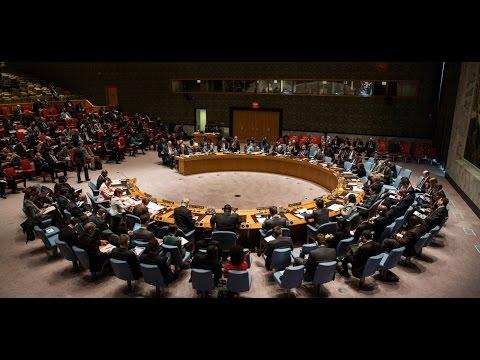 ООН кто и зачем создал организацию!