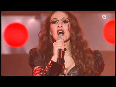 Mónica Naranjo - Desátame (Directo V Gala Contra o Cancro)