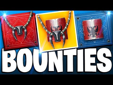 Destiny 2 - NEW EXOTIC BOUNTIES COMING - Matrix Removed - Exotic Changes - 1.2.3 Update Info & More thumbnail