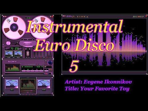 Eurodisco Instrumental (v.5)