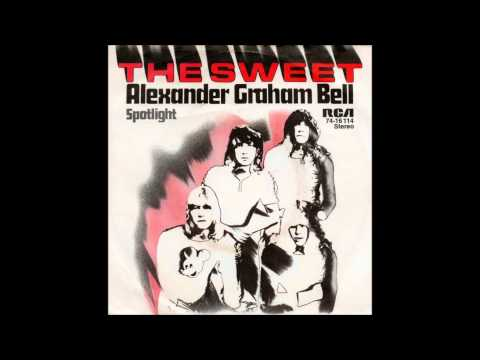 The Sweet - Alexander Graham Bell
