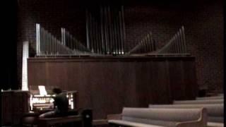 Pipe Organ - Bowser