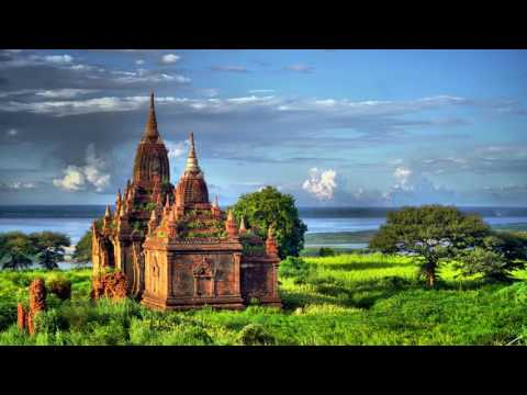 This is Bagan (4k UHD)