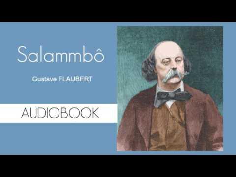 Salammbo by Gustave Flaubert - Audiobook  ( Part 1/2 )