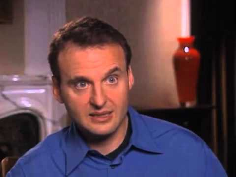 Phil Rosenthal on Doris Roberts' character on Everybody Loves Raymond  EMMYTVLEGENDS.ORG