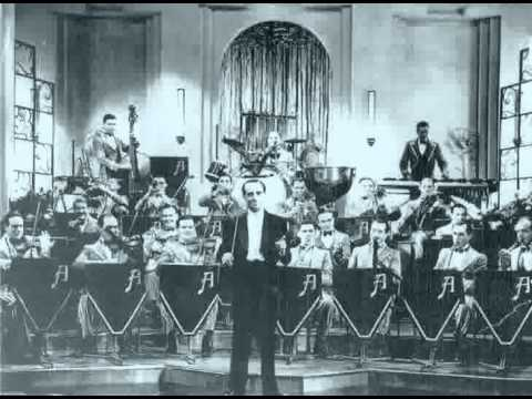Ambrose & His Orchestra - Happy Days Are Here Again