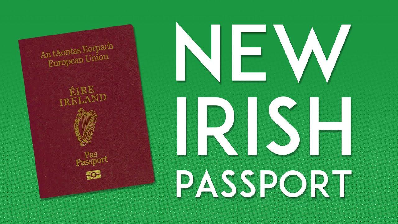 A new irish passport daily vlog september 18 2015 neencrochet a new irish passport daily vlog september 18 2015 neencrochet youtube falaconquin