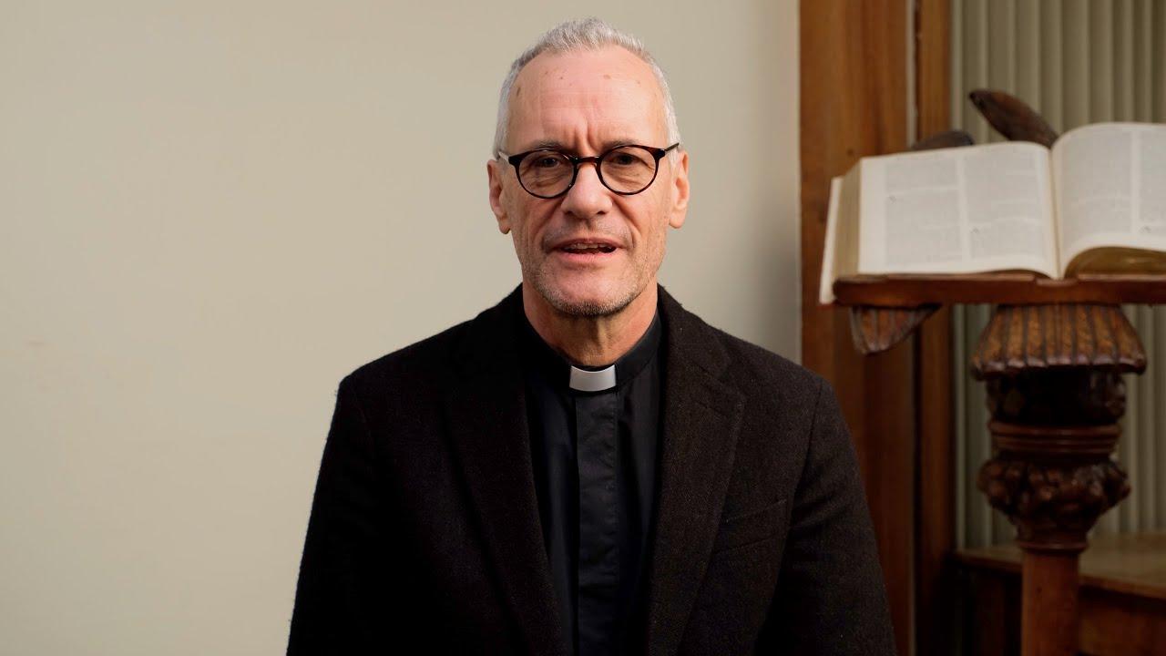 Rev. Jeremy Follett | Christ Church St. Albans