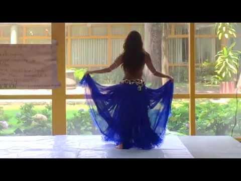 I wanna Dance- Artem Uznov