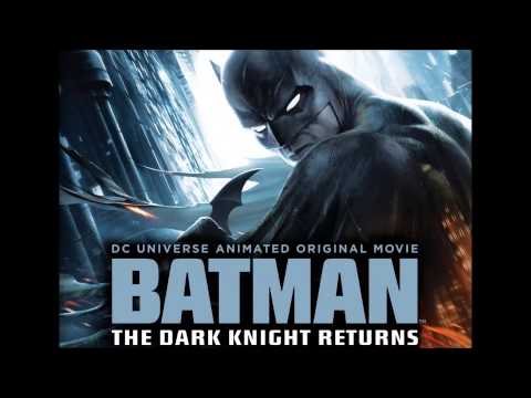 1. Gotham City, 1986 - Christopher Drake (Batman: The Dark Knight Returns OST)