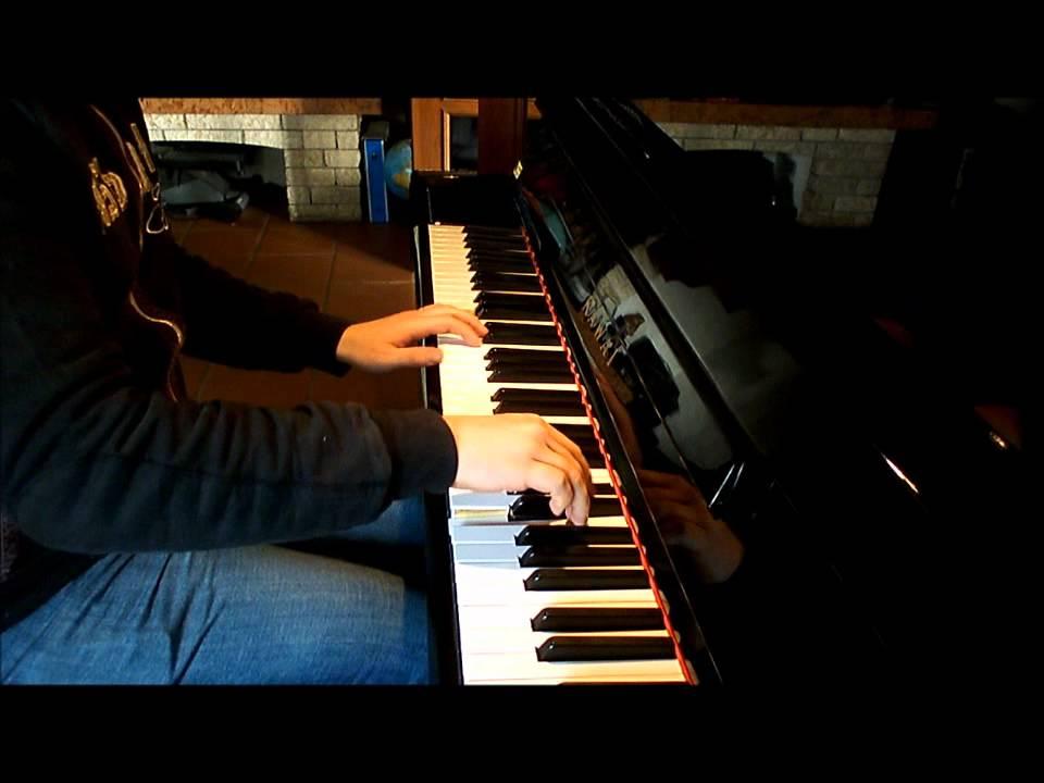 Pirati dei Caraibi, incredibile piano by Kaumanns Kevin