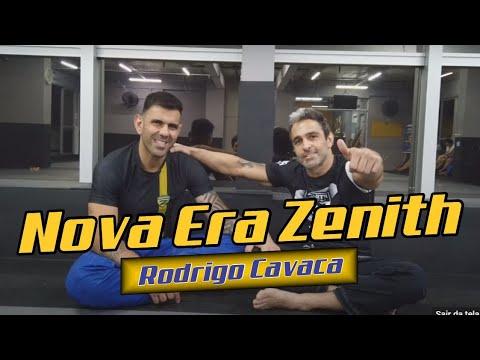 Rodrigo Cavaca fala sobre a Nova Era Zenith - Jiu Jitsu - BJJCLUB