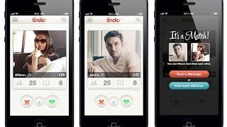 видео приложения для знакомств
