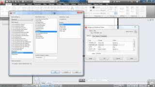 Using AutoCAD Sheet Sets Tutorial | Prepare You Title Block For Sheet Sets
