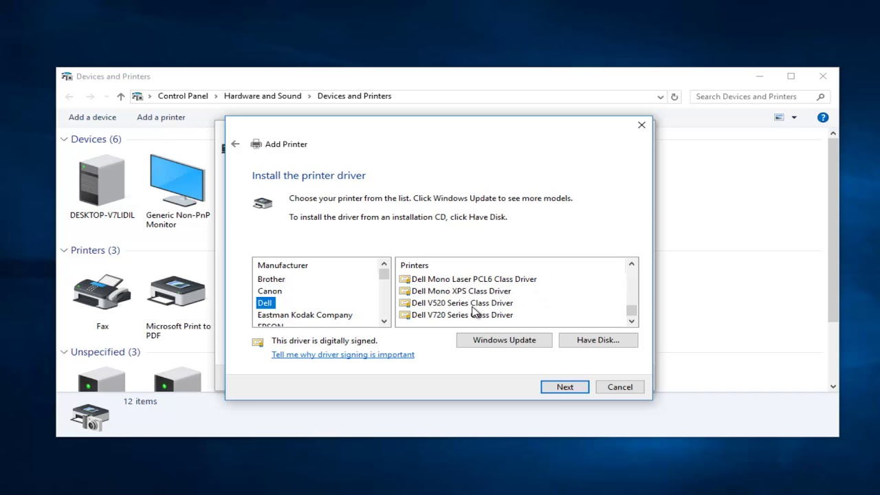 How to install the driver without the help of experts 24