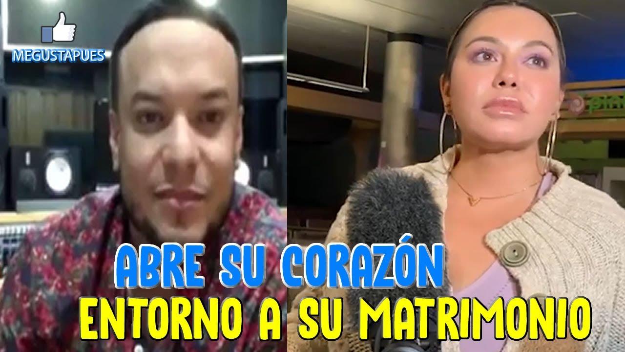 Download Lorenzo Méndez reacciona al beso de Chiquis Rivera con Mr Tempo.