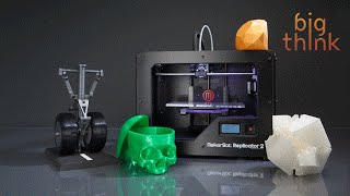 Entrepreneur, You Need A Manifesto | MakerBot's Bre Pettis