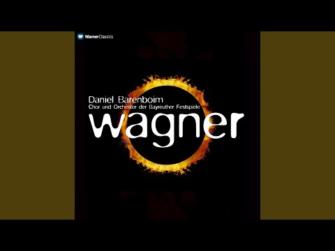 Wagner : Das Rheingold :