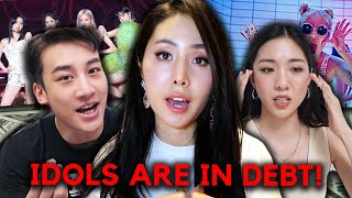 Download The Truth About Why KPOP Idols Earn So Little