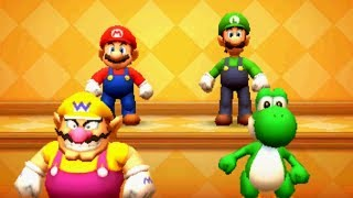 Mario Party The Top 100 - Championship Battle (All Console Packs)