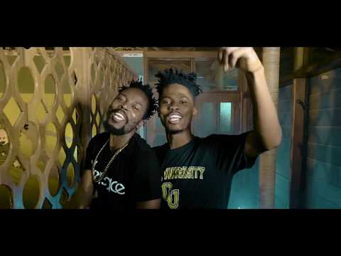 Kwaw Kese - Trap House ft Kwesi Arthur (Official Video)