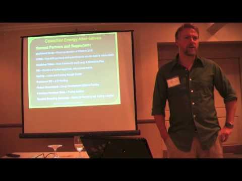 Adding Value Through A Cooperative Approach - Brian Roberts - 2012 CBC