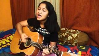 Wo Dekhne Mein | London Paris New York | Acoustic Guitar Cover | Pranjli
