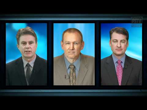 Open Mic Treason Night? Obama's Secret Message to Russia