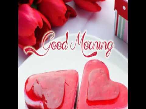 Good Morning Gif animated
