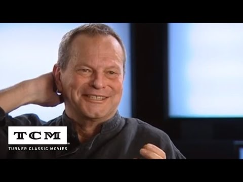 Terry Gilliam On The Fisher King | TCM Interviews | TCM