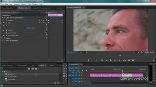 Слайдшоу с анимацией в Adobe Premiere Pro