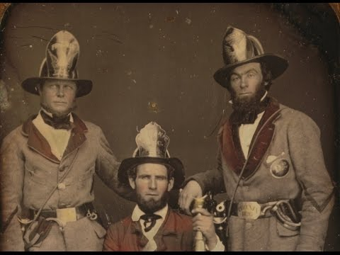 Occupational Daguerreotype Portraits From the 1840's and 1850's: Part 3
