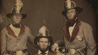 Occupational Daguerreotype Portraits From the 1840