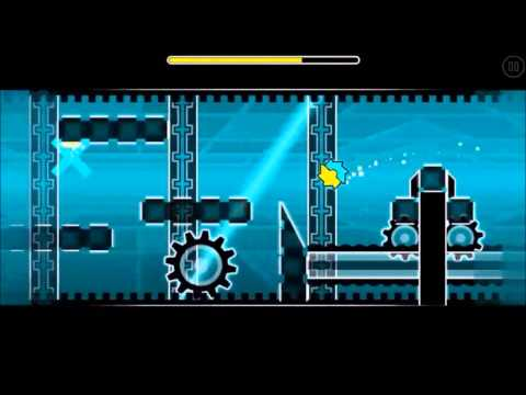 Geometry Dash: Robotic Industry by BaconStar1001