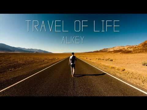 Alkey - Travel of life [House Music]