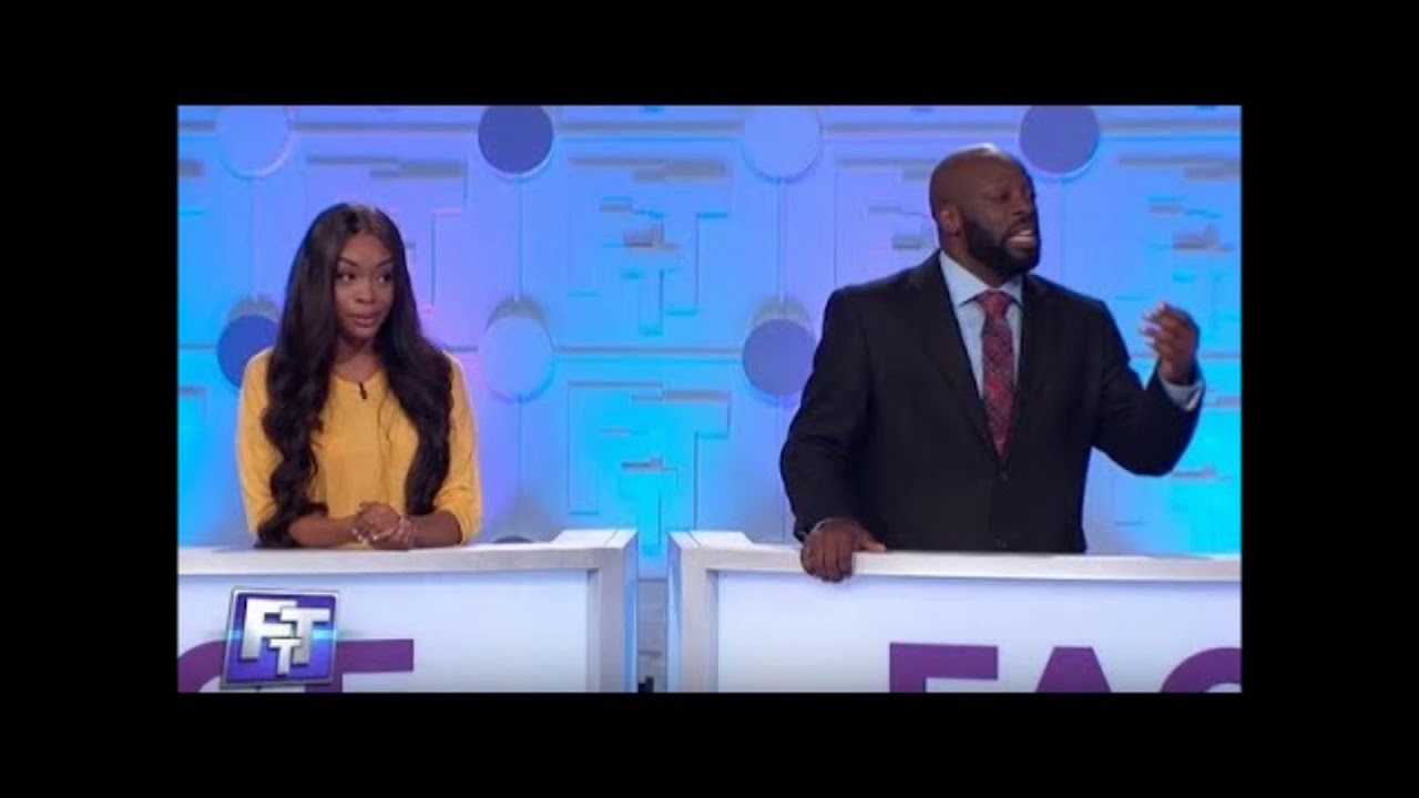 Tommy Sotomayor isn't ready for national TV