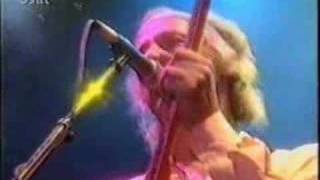 Dire Straits - Heavy fuel [Live in Nimes -92]