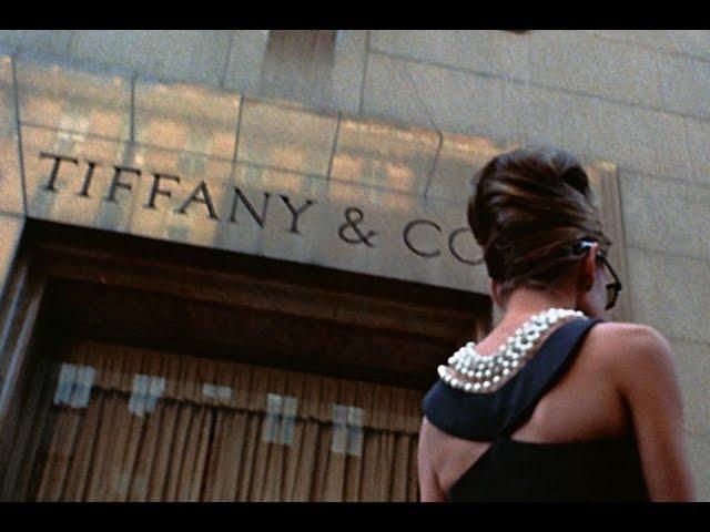 世界的なブランド、ティファニーに迫る!映画『ティファニー ニューヨーク五番街の秘密』予告編