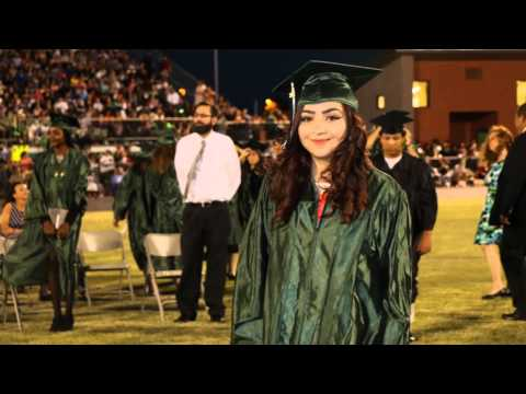 Amphitheater High School Graduation 2015
