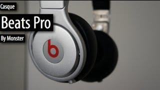 Test du Beats Pro(, 2012-02-04T17:48:33.000Z)