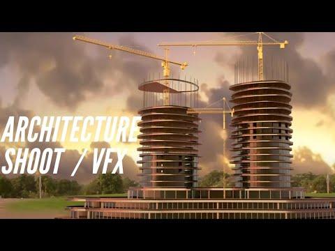 Dreammaker | Architecture firm advertisement