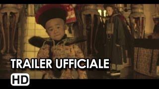 L'ultimo imperatore 3D Trailer Ufficiale